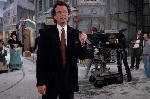Вместо советской классики: 32 фильма для новогодней ночи. Изображение № 17.