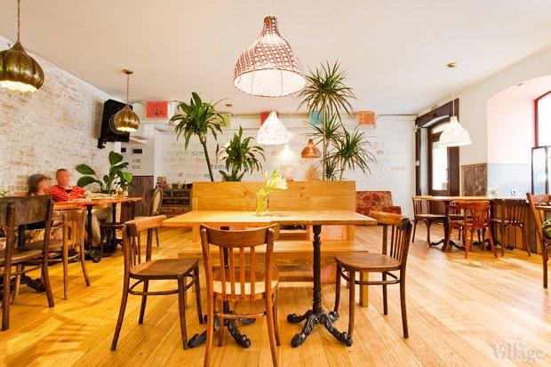 Новое место: Ресторан Oh!Mumbai. Изображение № 3.