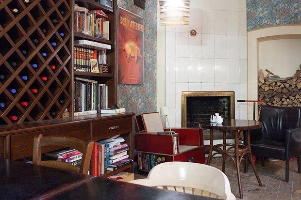 8новых и5обновлённых кафе, баров иресторанов февраля. Изображение № 11.