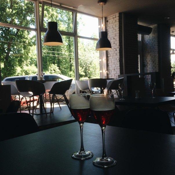 НаКронверкском открылся ресторан скандинавской кухни KronaBar . Изображение № 1.