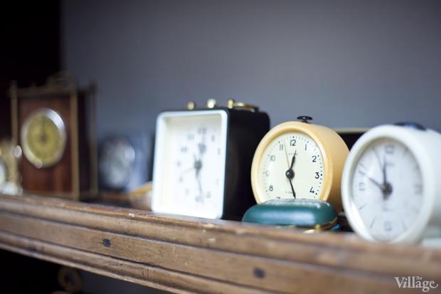 По часам: Как проводят время в свободных пространствах. Зображення № 2.