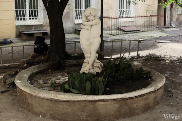 По ту сторону: Прогулка по одесским дворикам. Зображення № 15.