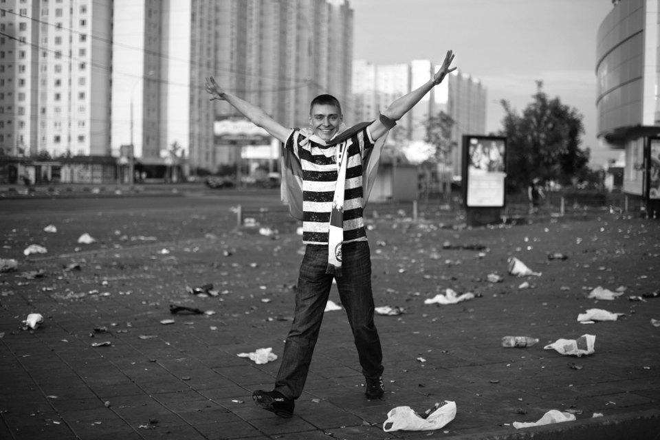 Камера наблюдения: Москва глазами Михаила Почуева. Изображение № 10.