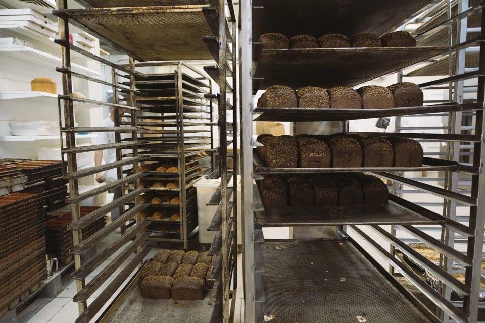 Как пекут хлеб. Изображение № 34.