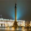 «Час Земли» в Киеве: Центр без электричества, велосипедисты со светодиодами и фильм Люка Бессона. Изображение № 1.