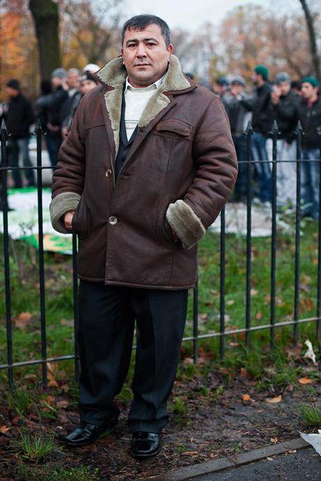 Люди в городе: Как отмечали Курбан-байрам в Москве и Петербурге. Изображение №47.
