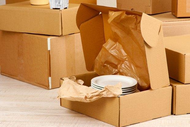 Гид The Village: Какорганизовать переезд вновую квартиру. Изображение № 8.