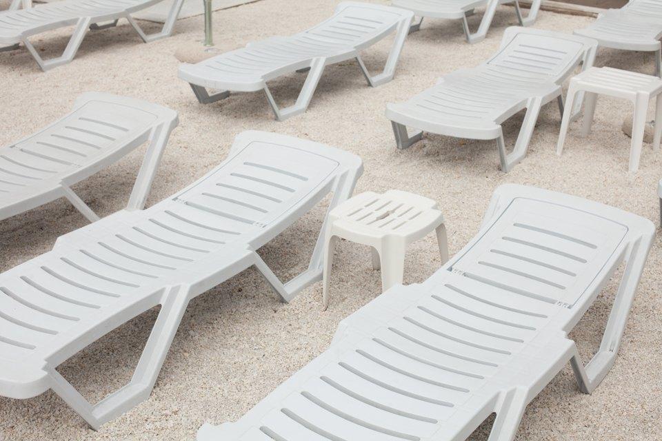 Жизнь — курорт: Пять новых открытых бассейнов вМоскве. Изображение № 27.