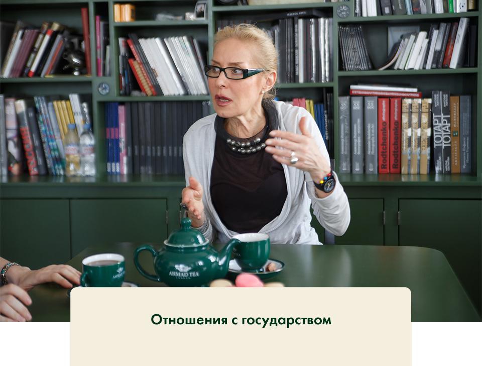 Ольга Свиблова и Юлия Шахновская: Что творится в музеях?. Изображение № 33.