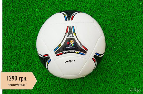 Вещи недели: официальные сувениры Евро-2012. Зображення № 1.