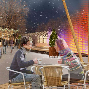 Планы на зиму: Развлечения впарках. Изображение №13.