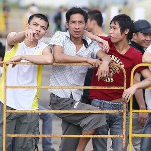 Тема недели: Мигранты вбольшом городе. Изображение № 2.