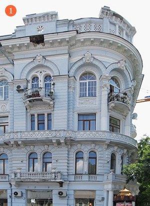 Выход в город: 3прогулочных маршрута по Одессе. Изображение № 24.