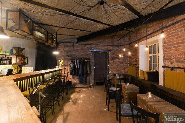 Новое место: Винный бар Do Immigration. Изображение № 4.