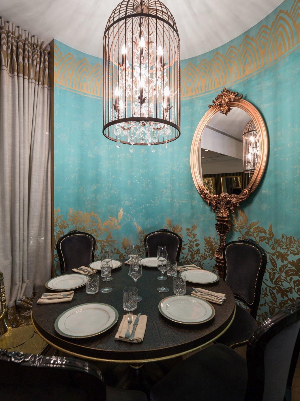 Ресторан «КоКоКо» вотелеW (Петербург). Изображение № 10.