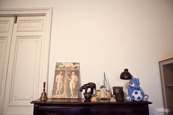 Офис недели (Петербург): Креативное агентство «Небо». Изображение № 29.
