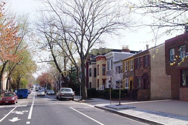Иностранный опыт: Как превратить криминальное гетто в Вашингтоне в престижный район. Изображение № 12.