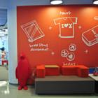 6 офисов интернет–компаний: Rambler, Yota, Mail.ru, «Яндекс», Google. Изображение № 8.