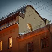 6 офисов архитектурных бюро: NB Studio, Za Bor, Speech, Wowhaus, «Один к одному», «Студия 44». Изображение № 13.