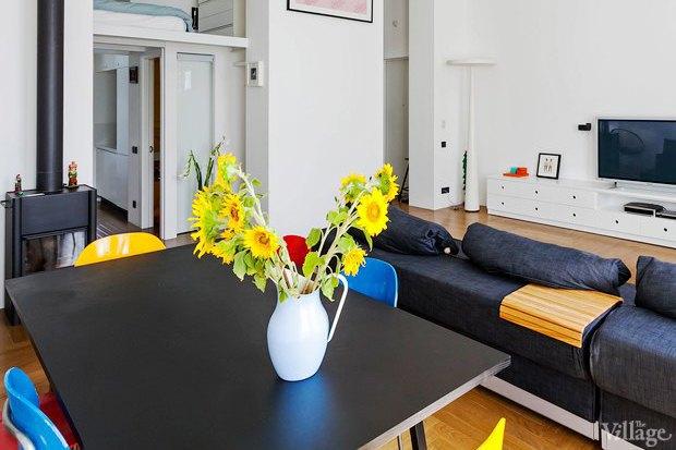 Как преобразить квартиру с помощью домашнихрастений. Изображение № 5.