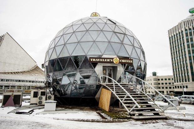 Флагманская кофейня Traveler's Coffee в центре Новосибирска. Изображение № 9.