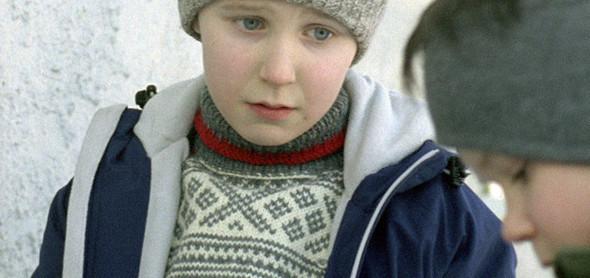 Лучшие короткометражки Норвегии покажут в «Эрарте». Изображение № 8.