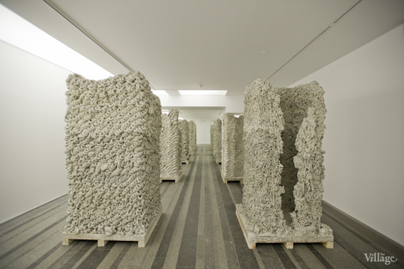 В Киеве откроются три параллельные выставки современных художников. Изображение № 29.