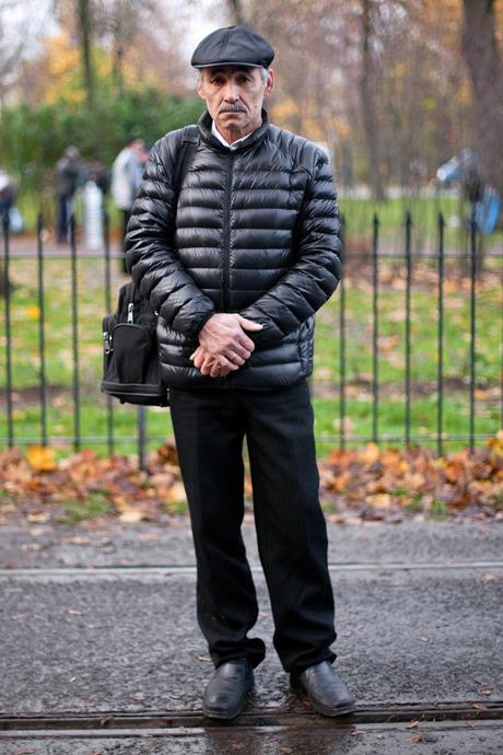 Люди в городе: Как отмечали Курбан-байрам в Москве и Петербурге. Изображение №44.