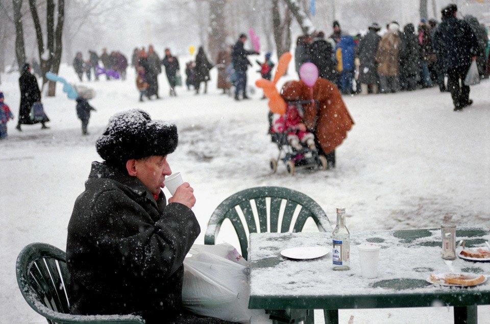 Камера наблюдения: Москва глазами Игоря Стомахина. Изображение № 22.