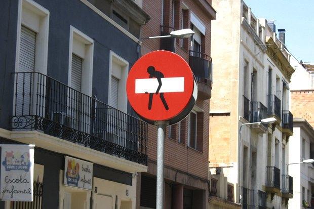 Грасия, независимый каталонский квартал. Изображение № 5.