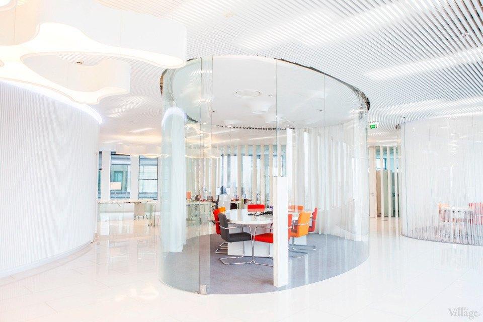 Офис недели (Москва): Xenon Capital Partners . Изображение № 4.