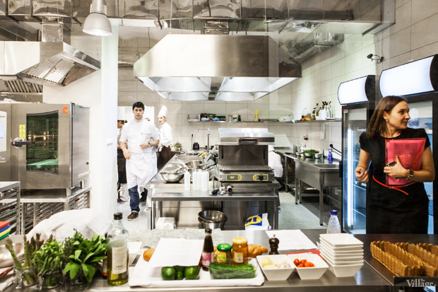 Французские повара будут учить российских шефов в Абрау-Дюрсо. Изображение № 1.