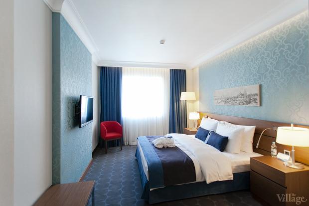 На Подоле открылся Radisson Blu Hotel. Зображення № 21.