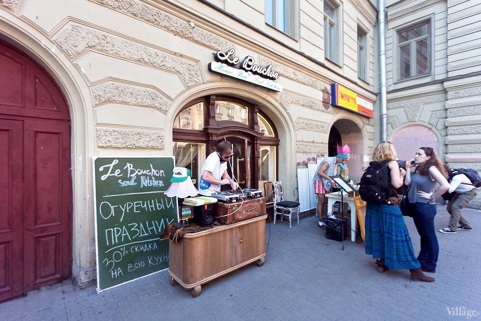 Фоторепортаж: «Рестодень» в Петербурге. Изображение № 10.