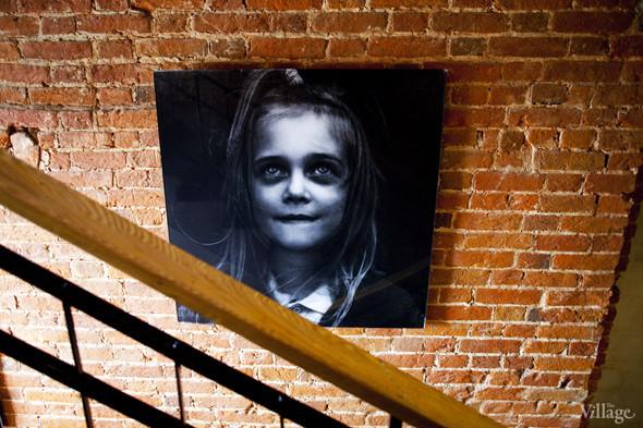 Офис недели (Москва): «Страна детей». Изображение № 26.