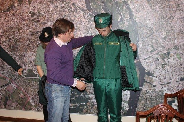 Для инспекторов благоустройства введут униформу. Изображение № 5.