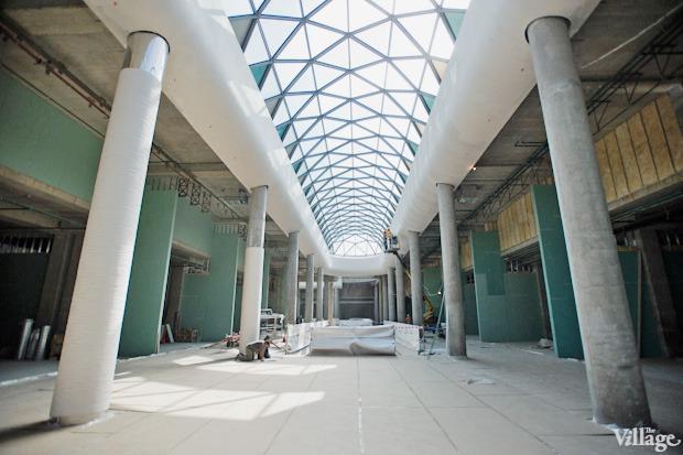 Ocean Plaza: Каким будет крупнейший торговый центр в Украине. Зображення № 3.