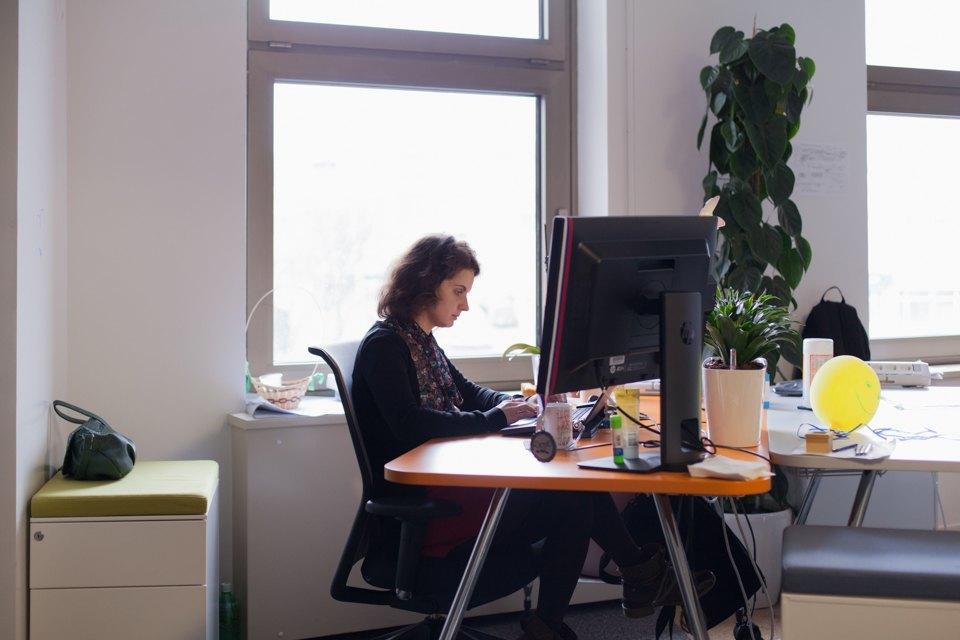 Как работают в SAP. Изображение № 4.