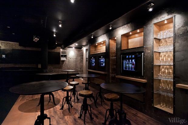 Новое место (Киев): Ресторан Pravda Bar. Зображення № 1.