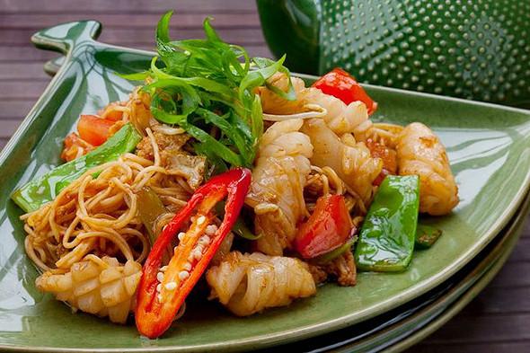 На этих выходных в Москве пройдёт Фестиваль мировой еды. Изображение №14.