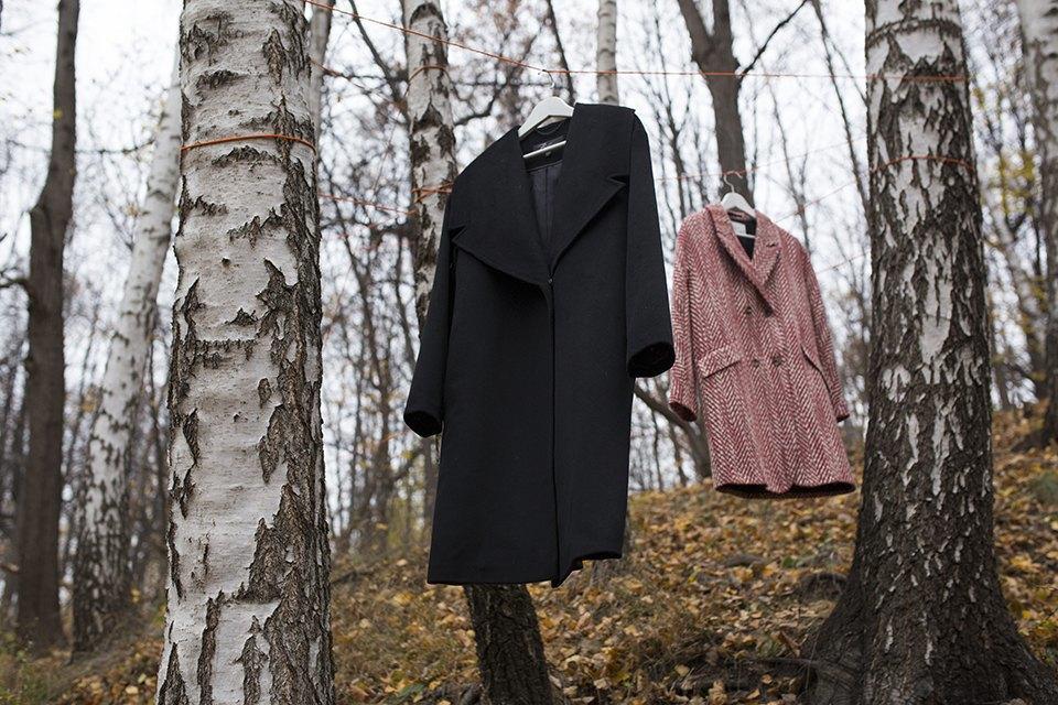 Вещи недели: 10 осенних пальто. Изображение № 2.