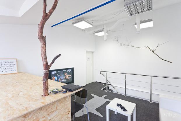 Офис недели (Петербург): Dange Design Studio. Изображение № 18.