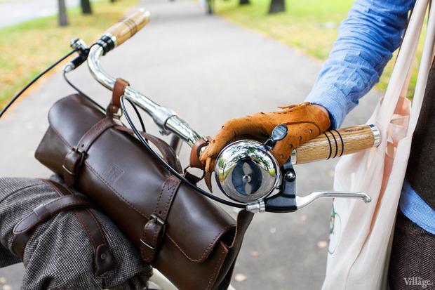 В «Сокольниках» пройдет ретро-велопробег Tweed Ride. Изображение № 8.