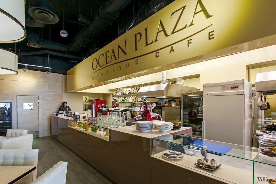По местам: 13 заведений в Ocean Plaza. Изображение № 25.