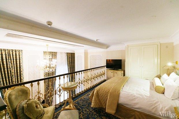 Фото дня: Как выглядит отель Государственного Эрмитажа в Петербурге. Изображение № 14.