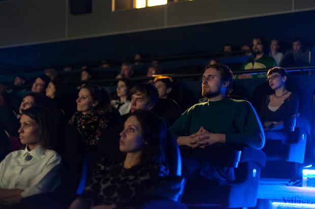 На всю катушку: 7 киноклубов в Киеве. Зображення № 48.