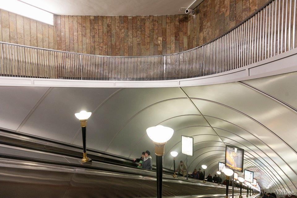 Фото дня: Станция метро «Петроградская» после ремонта. Изображение № 5.