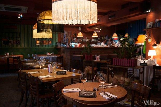 Вегетарианская Москва: 10 кафе, ресторанов исервисов доставки. Изображение № 49.