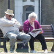 Московских пенсионеров научат английскому языку. Изображение № 2.