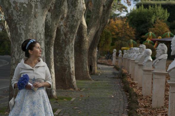 Сезонное предложение: 4 современные свадьбы. Изображение № 53.